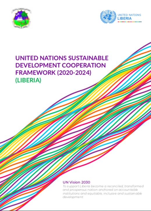 United Nations Sustainable Development Corporation Framework