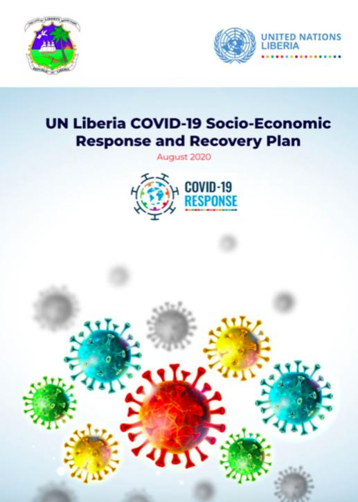 UN Liberia COVID-19 Socio-Economic Response and Recovery Plan