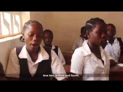 Peacebuilding Education Documentary